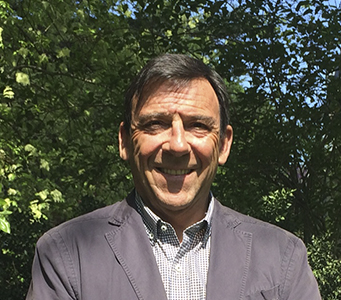Philippe FORGUES - administrateur HHIB